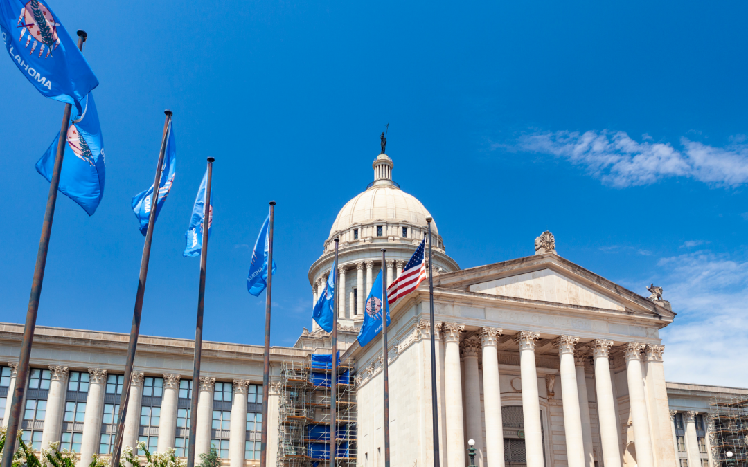 Oklahoma's Mental Health Leaders Launch Statewide Advocacy Organization