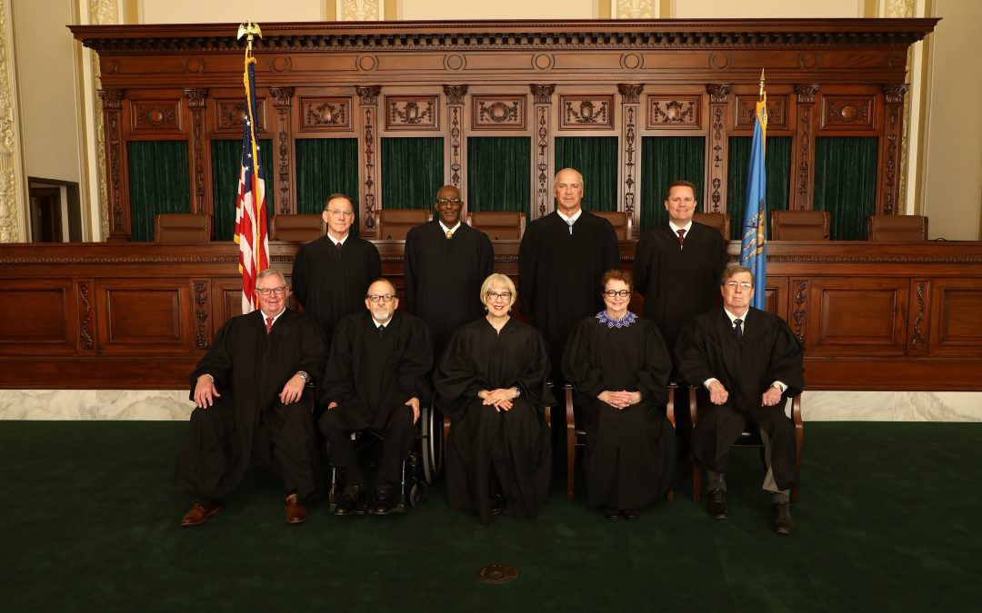 Privatized Medicaid Shut Down by Oklahoma Supreme Court