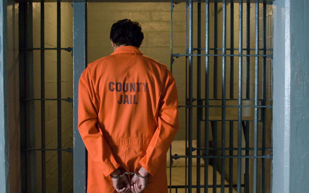 ALLIANCE ACTION ALERT: HB1633 Prisoners and Self-Inflicted Injuries