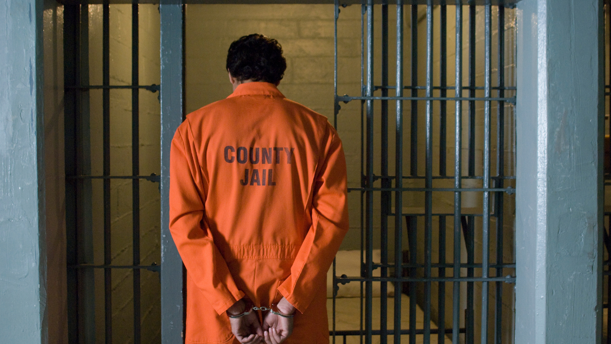 Oklahoma County Mental Health Prisoners Self-Inflicted Injuries