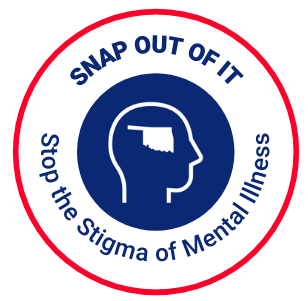 Snap out of it Stop the stigma of mental illness
