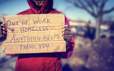 A Better Way to Offer Lunch, Wages to OKC Panhandlers